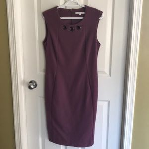 Cleo sleeveless dress